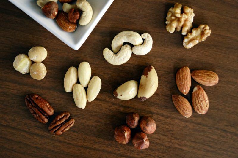 Alimenti per aumentare le difese immunitarie